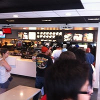 Photo taken at McDonald's by Anthony B. on 6/18/2013