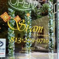 Si-am Thai Restaurant