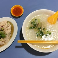 Photo taken at Blk 505 Market & Food Centre by Victor on 10/6/2017