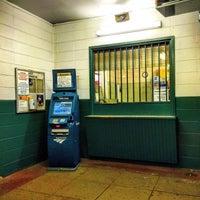 Photo taken at SEPTA/Amtrak: Ardmore Station by Jim S. on 10/20/2015