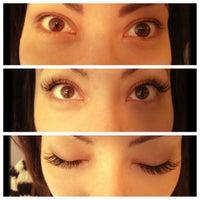 Eye Love Lashes