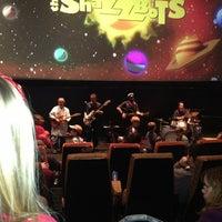 Photo taken at Gateway Film Center by Billy F. on 1/26/2013