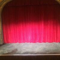 Photo taken at Irvington Town Hall Theater by Alan B. on 2/12/2017