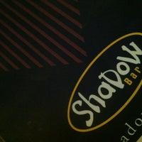 Photo taken at Shadow Bar by Luiz R. on 11/29/2012