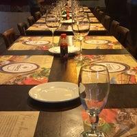 Photo taken at Restaurante Ibérico by Luiz R. on 5/21/2017