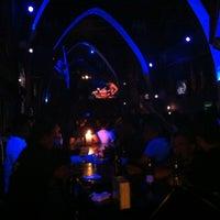 9/30/2012にAndros M.がTOM'S Leather Barで撮った写真