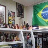 Photo taken at Bar do Nelsão by Eduardo A. on 5/30/2014