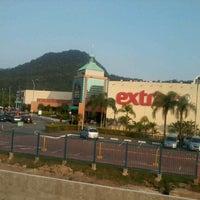 Photo taken at Litoral Plaza Shopping by Eduardo A. on 10/9/2012