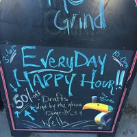 Photo taken at The Grind by Jessica S. on 1/16/2015