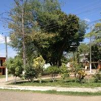 Photo taken at Puerto Boyaca by MaryVargas on 2/9/2013