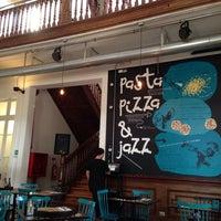 Photo taken at La Fabbrica by Rafael A. on 10/6/2014