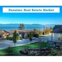 Photo taken at Nanaimo Real Estate Market by Nanaimo Real E. on 2/21/2015