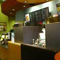 Photo taken at Starbucks by Alex C. on 11/3/2012