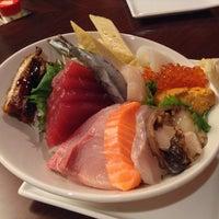 Photo prise au Sushi ii par greggu c. le4/20/2013