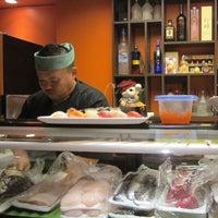 Photo prise au Sushi ii par greggu c. le10/20/2012