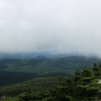 Photo taken at Camel's Hump State Park - Summit by Edward R. on 7/15/2017