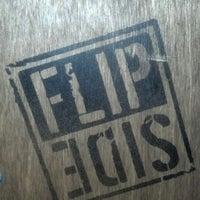 Photo taken at Flip Side by Shaun J. on 9/15/2013