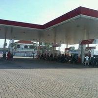 Photo taken at SPBU 34-17131 by Agus N. on 12/7/2012