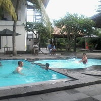 Photo taken at Hotel Grand Kemala by Dhikie H. on 12/29/2015
