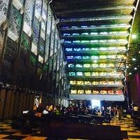 Photo taken at Iglesia El Rosario by Tania P. on 4/4/2017