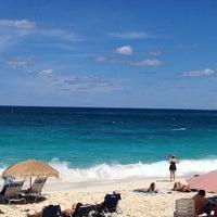 Photo taken at Paradise Island by Tamara S. on 10/12/2013