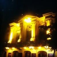 12/13/2012 tarihinde Daniel S.ziyaretçi tarafından Teatro Renault'de çekilen fotoğraf
