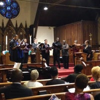 Photo taken at St. Paul's Episcopal Church by Susan S. on 9/5/2014