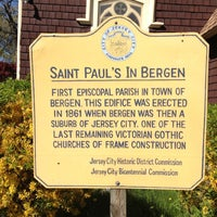Photo taken at St. Paul's Episcopal Church by Susan S. on 5/8/2013
