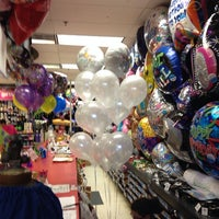 Photo taken at Party City by Katherine.  🌸🎶 on 5/3/2014