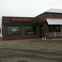 Photo taken at Family Video by Young M. on 12/24/2012