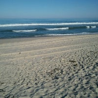 Photo taken at Nauset Beach by Heather B. on 4/30/2013