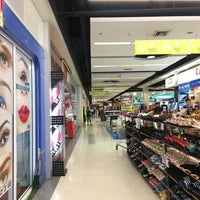 Photo taken at Big C (บิ๊กซี) by Kriengkrai S. on 8/19/2017