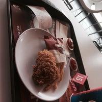 Photo taken at KFC by Farwiza Y. on 7/19/2016