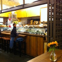 Photo taken at Cowgirl Creamery by kky0suke on 6/7/2013