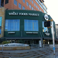 Photo taken at Whole Foods Market by kky0suke on 3/11/2013
