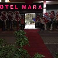 11/5/2016 tarihinde 💫 Yavuz Selim Arapoğlu 💫ziyaretçi tarafından Mara Business Hotel'de çekilen fotoğraf