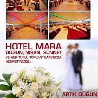 5/12/2017 tarihinde 💫 Yavuz Selim Arapoğlu 💫ziyaretçi tarafından Mara Business Hotel'de çekilen fotoğraf
