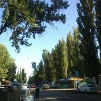 Photo taken at Bayseit by Yana G. on 7/13/2013