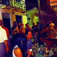 Photo taken at Havana by Aigli, 1800 boutique hotel Lefkada on 8/15/2014