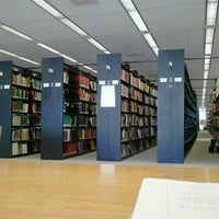 Photo taken at Library @ UW-Parkside by Tony A. on 3/3/2014