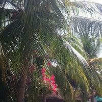 Photo taken at The Lanai Langkawi Beach Resort by Marina P. on 1/16/2014