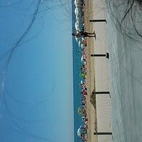 Photo taken at Hotel 54 Barceloneta *** by Lohita T. on 7/22/2014