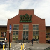 Photo taken at Whole Foods Market by Scott S. on 4/10/2013