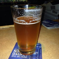 Photo taken at Porky's Public House & Eatery by Guy S. on 2/22/2015