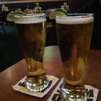 Photo taken at Buffalo Wild Wings Grill & Bar by diemyy on 4/17/2013