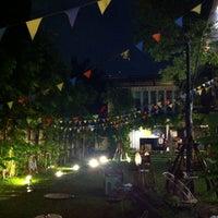 7/14/2015 tarihinde Müge Ç.ziyaretçi tarafından The Yard'de çekilen fotoğraf