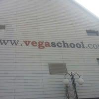 Photo taken at Vega School - Johannesburg Campus by Emmanuel C. on 9/10/2013