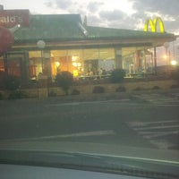 Photo taken at McDonald's by Emmanuel C. on 5/22/2013