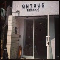 5/19/2013にaticoがOnibus Coffeeで撮った写真