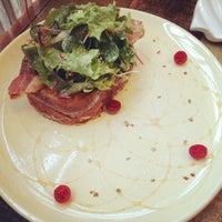 Photo taken at London Tea by Cherry J. on 4/20/2014